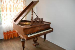 Vends Piano Gaveau quart de queue