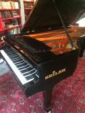 vend piano \u00e0 queue SEILER D240