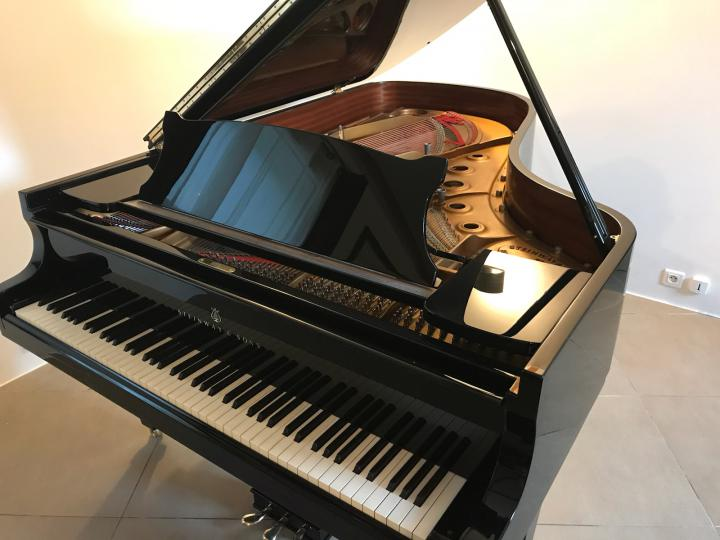 Vends Piano steinway B211