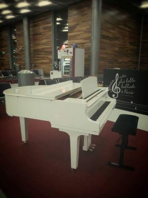 Piano numérique yamaha clp 230