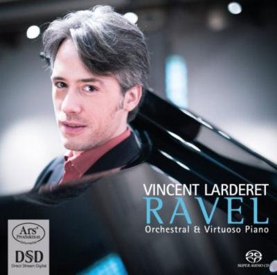 Vincent Larderet - Ravel