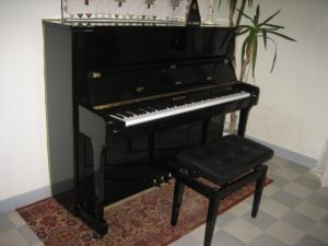 vends piano HOFFMANN Vision 120
