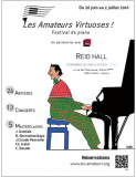 Les Amateurs Virtuoses au Reid Hall