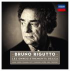 Bruno Rigutto, les enregistrements Decca : finesse et mesure