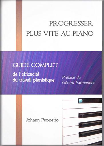 Progresser plus vite au piano : guide complet.